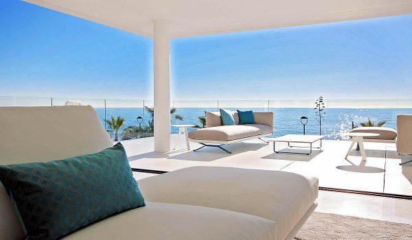 Apartments for sale Ibiza